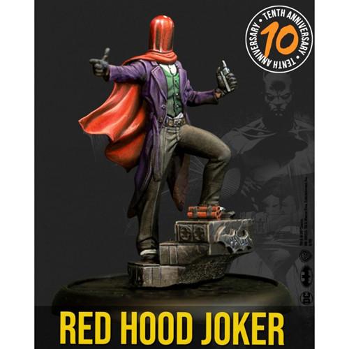 Batman Miniatures Game: Red Hood Joker (1)