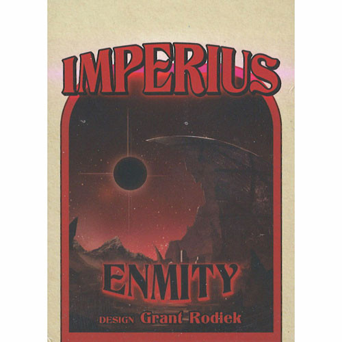 Imperius: Enmity Expansion