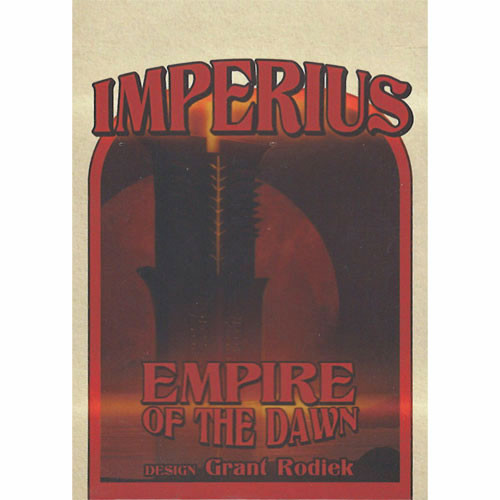 Imperius: Empire of the Dawn Expansion