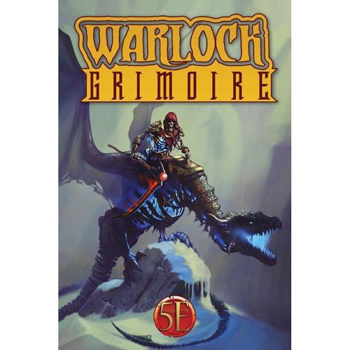 Warlock Grimoire (D&D 5E Compatible)