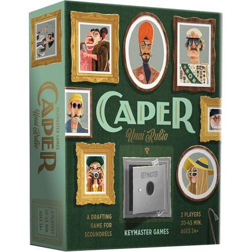 Caper)