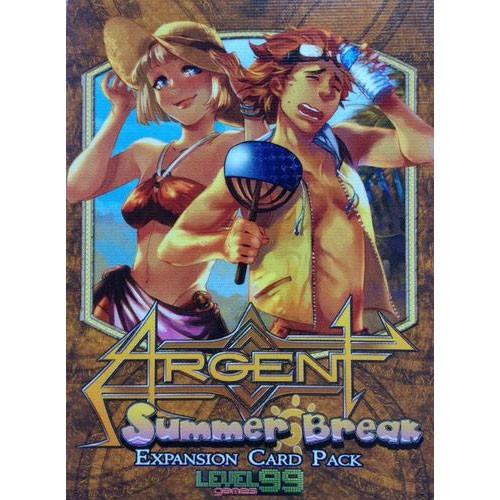 Argent (2nd Edition): Summer Break Expansion