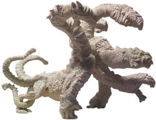 Rackham Confrontation Legacy Miniatures: The Hydra (1)