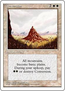 Conversion - 4th Edition