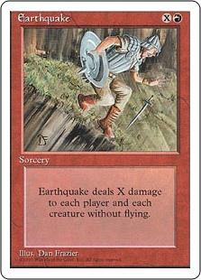 Earthquake - 4th Edition