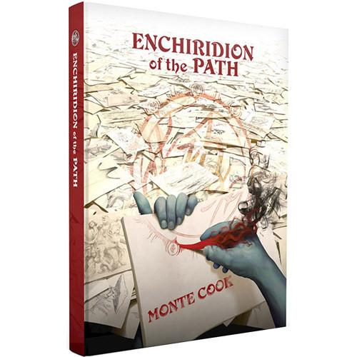 Invisible Sun RPG: Enchiridion of the Path
