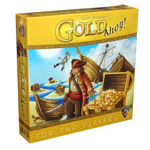 Gold Ahoy! (Last Chance)