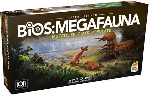 Bios: Megafauna (2nd Edition)