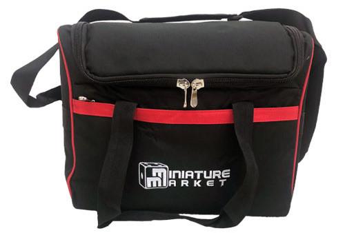 Miniature Market Board Game Bag: Shoulder Bag