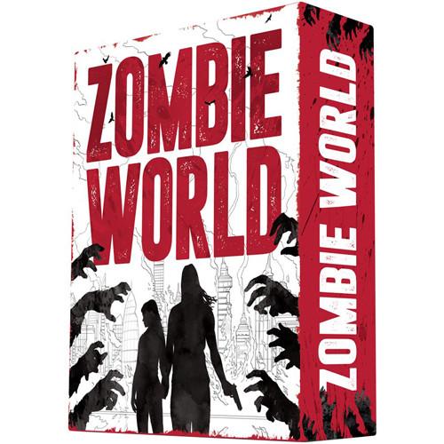 Zombie World RPG