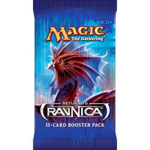 Magic the Gathering: Return to Ravnica - Booster Pack