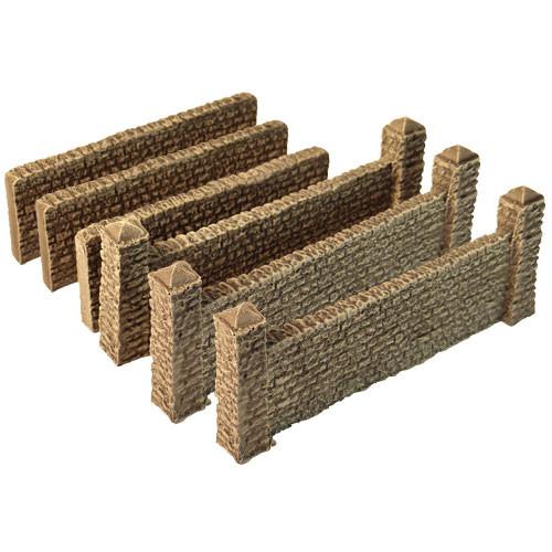 Novus Design: Large Stone Walls (6)