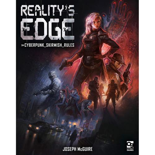 The Ultimate Skirmish Rule Book