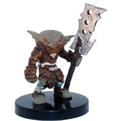 Legendary Adventures #005 Goblin Guard (C)