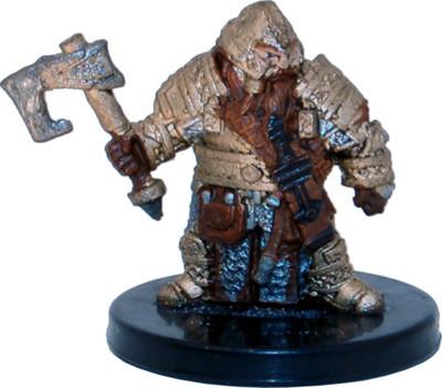 Legendary Adventures #018 Dwarf Champion (U)