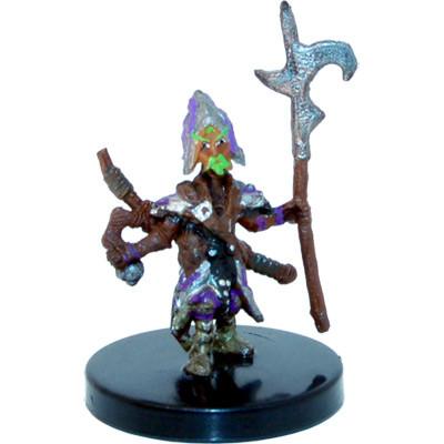 Legendary Adventures #035 Gnome Soldier (R)