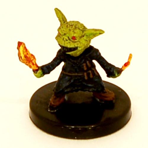 Lost Coast #02 Goblin Druid (C)