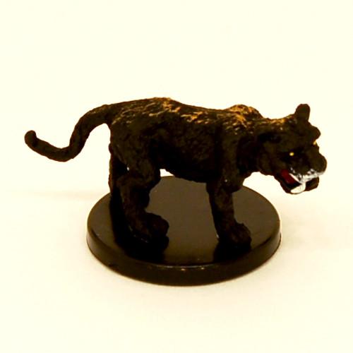 Lost Coast #10 Firepelt Cougar (C) (Minis Sale)