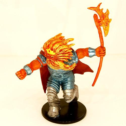 Lost Coast #31 Fire Giant King (U)