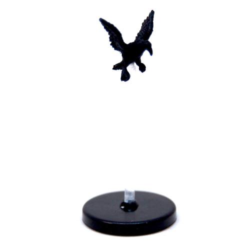 Reign of Winter #003 Raven (C)