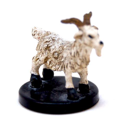 Reign of Winter #04 Goat (C)