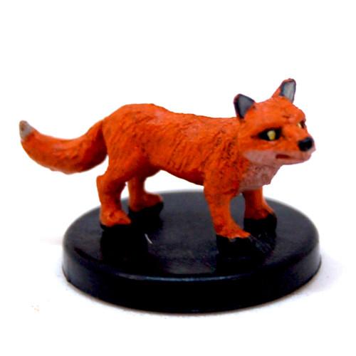 Reign of Winter #005 Fox (C)