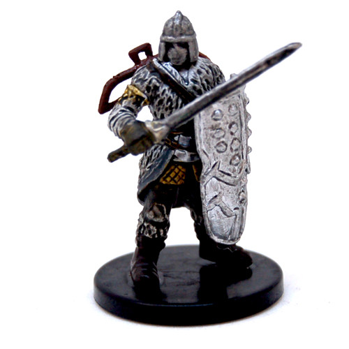 Reign of Winter #011 Pale Tower Guard (C)