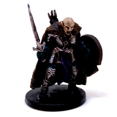 Reign of Winter #12 Drakelands Barbarian (C)