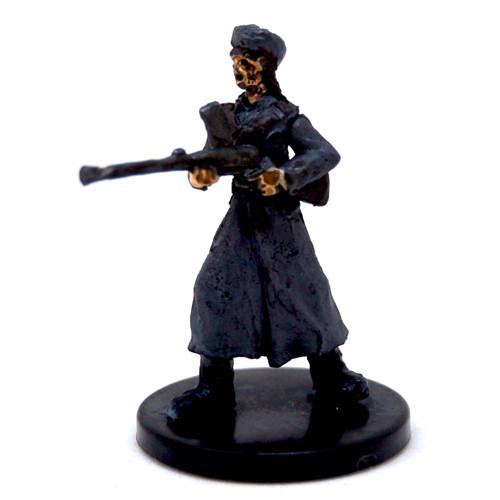 Reign of Winter #13 Russian Machine Gunner (C)