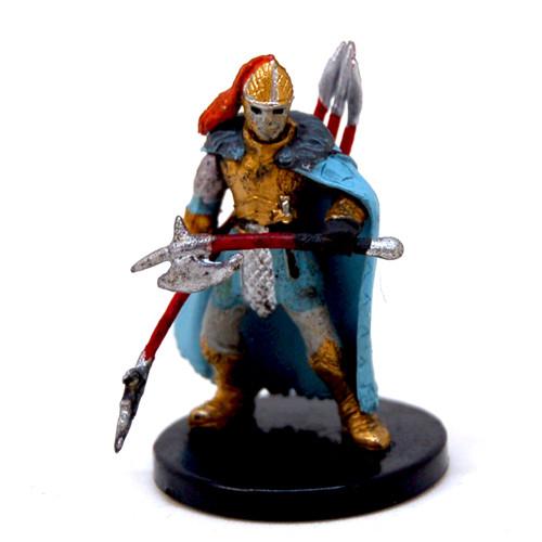 Reign of Winter #15 Dragon Legion Dragonrider (U)