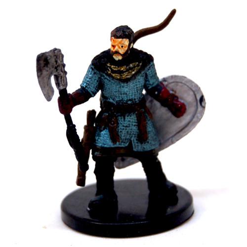 Reign of Winter #023 Ratibor the Bold (U)