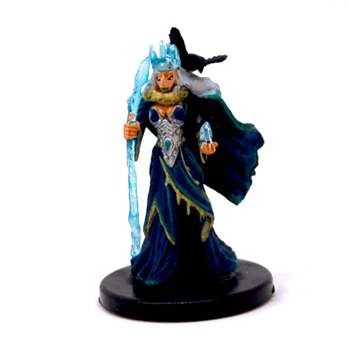 Reign of Winter #36 Queen Elvanna (R)