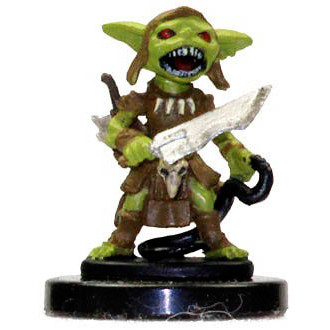 Rise of the Runelords #004 Goblin Warchanter (C)