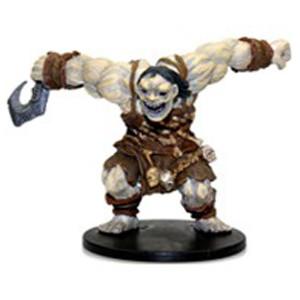 Rise of the Runelords #34 Ogre Brute (U)