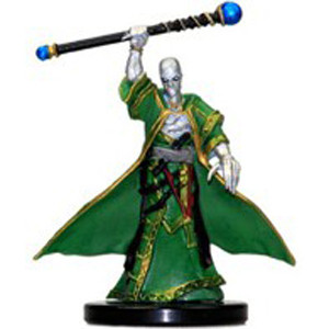 Rise of the Runelords #51 The Mithral Mage (Rare)