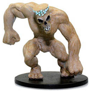 Rise of the Runelords #053 Stone Golem (Rare)