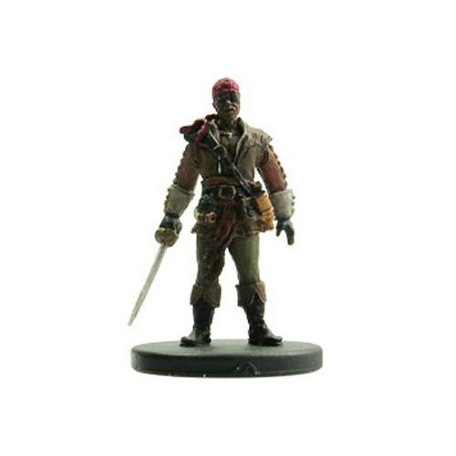 Skull & Shackles #014 Pirate Smuggler (C)