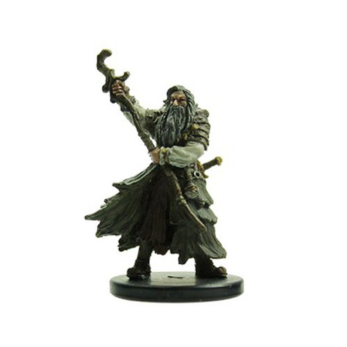 Skull & Shackles #023 Master Of The Gales (U)