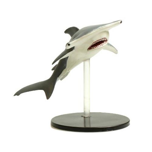 Skull & Shackles #33 Hammerhead Shark (U)