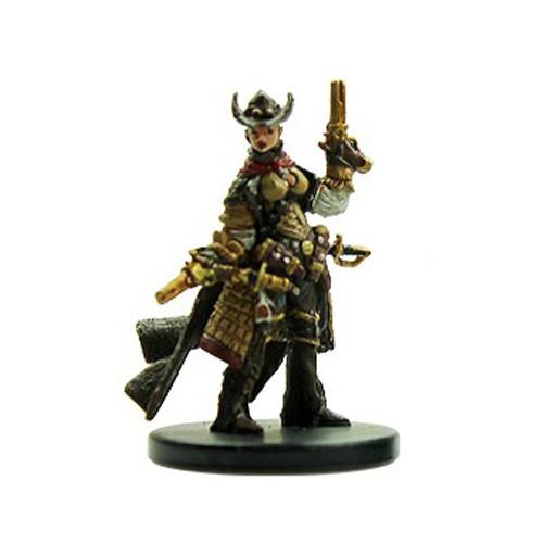 Skull & Shackles #43 Lirianne, Human Gunslinger (R)
