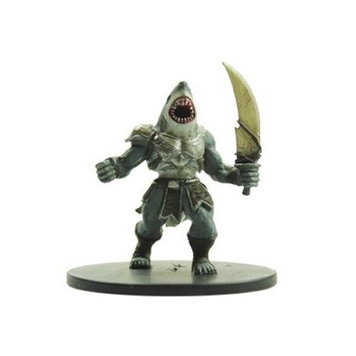 Skull & Shackles #053 Captain Riptooth (R)