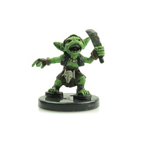 We Be Goblins #002 Goblin Hero (C)