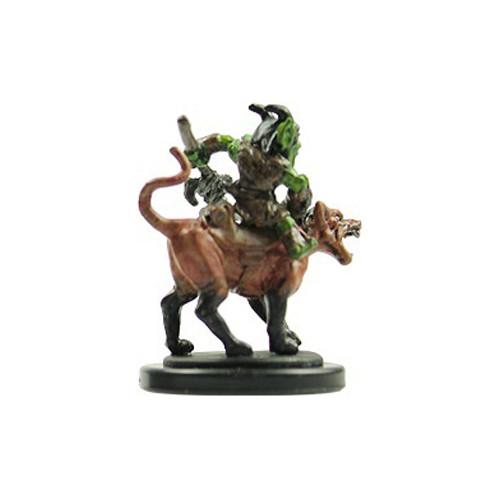 We Be Goblins #005 Goblin Commando on Goblin Dog (C)