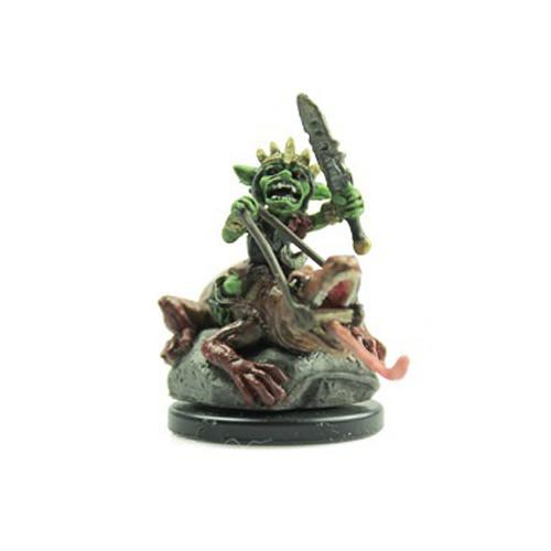 We Be Goblins #07 Goblin Warchief (R)