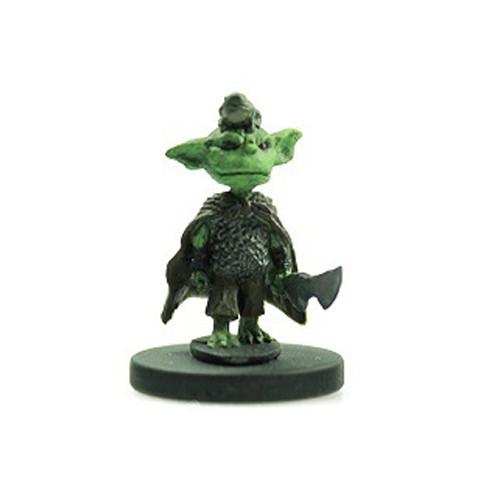 We Be Goblins #09 Poog of Zarongel (R)