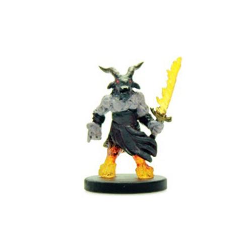 Wrath of the Righteous #001 Brimorak Demon (C)