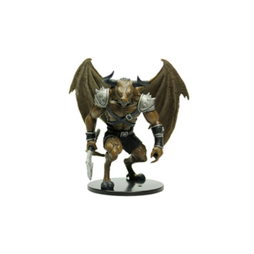 Wrath of the Righteous #035 Half-Fiend Minotaur (U)