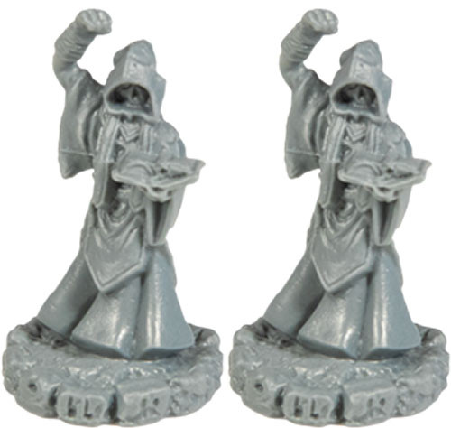 Call of Cthulhu Miniatures: Acolyte