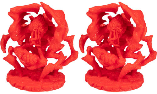 Call of Cthulhu Miniatures: Fungi from Yuggoth