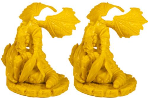Call of Cthulhu Miniatures: Byakhee